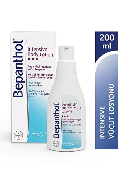 Intensive Vücut Losyonu 200 ml
