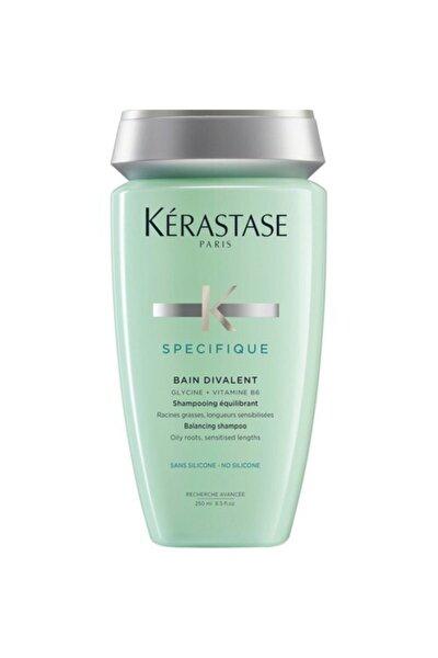 Specifique Bain Divalent Shampoo Yağlı Saçlar İçin Dengeleyici Şampuan 250 ml
