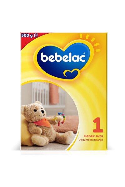 1 Bebek Sütü 500 gr