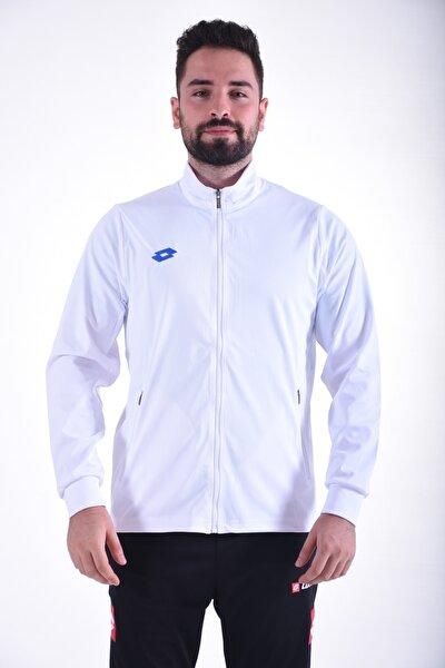 Sweatshirt Erkek Beyaz-ray Sweat Fz Camp Pl-r8982