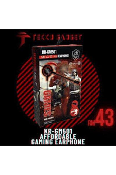 Games Kr-gm501 Oyuncu Kulaklığı Gamer Kulaklık Pubg Zula Legend Cs-go Mikrofonlu Kulakiçi Kulaklık