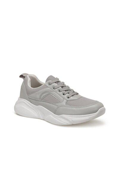 EC-1062 Gri Erkek Ayakkabı 100576700