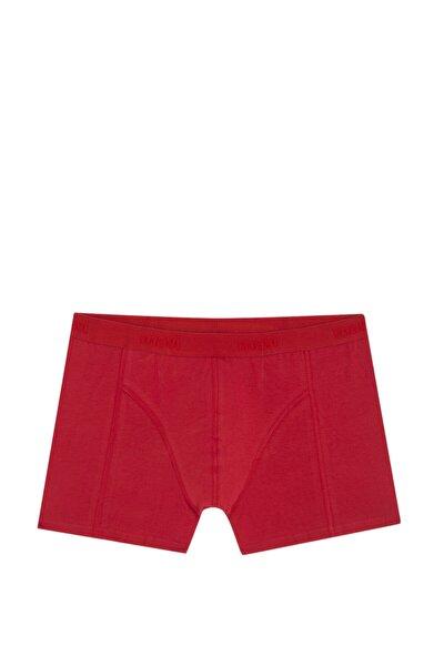 Erkek Kırmızı Boxer 092121-30648