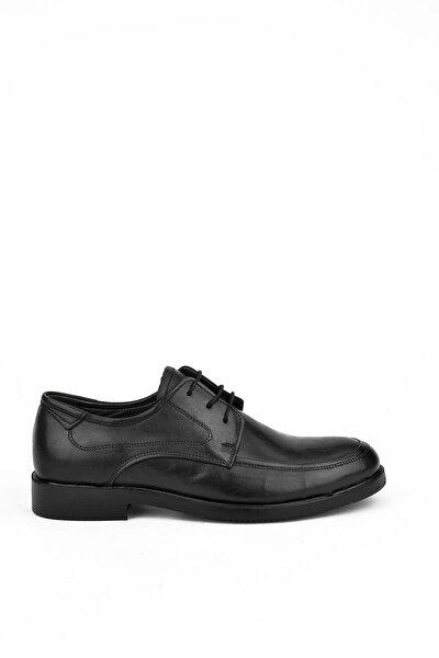 SIYAH Erkek Klasik Ayakkabı 103415 649133