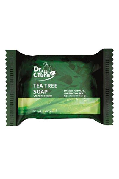 Dr. C. Tuna Çay Ağacı Yağı Sabunu 100 Gr