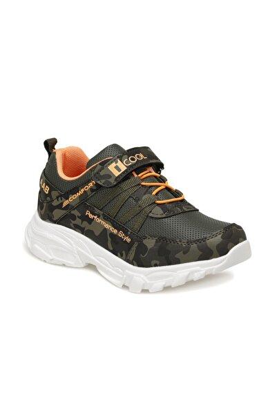 FLASH Haki Erkek Çocuk Yürüyüş Ayakkabısı 100570215