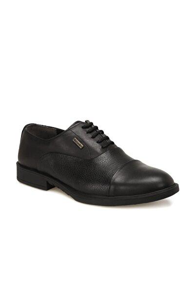 YEGE Siyah Erkek Ayakkabı 100564441