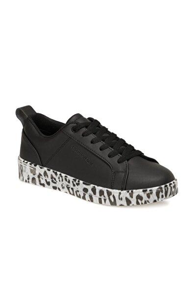 ANIME Siyah Kadın Sneaker Ayakkabı 100556848