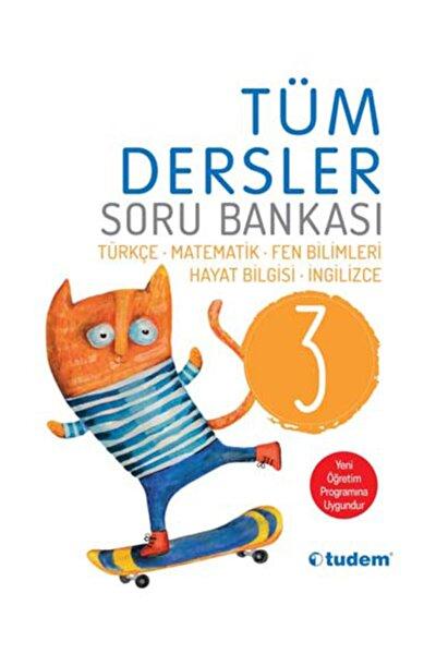 ?Tudem Yayınları 3. Sınıf Tüm Dersler Soru Bankası