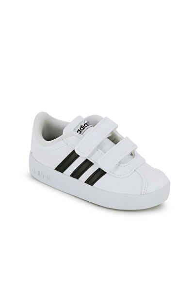 VL COURT 2 CMF INF Beyaz Erkek Çocuk Sneaker Ayakkabı 100320407