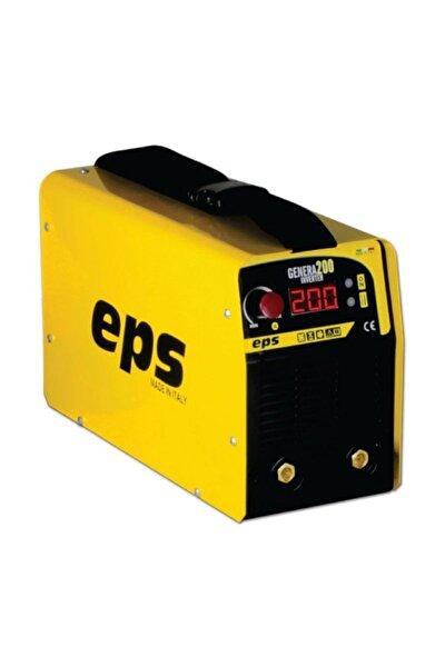 Genera 200 Amper Inverter Kaynak Makinası