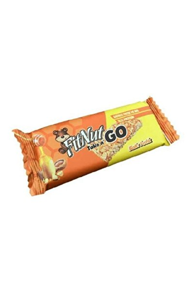 Fitnut Go Bar 40 Gr