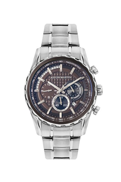 As404-27 Kronometreli Erkek Kol Saati
