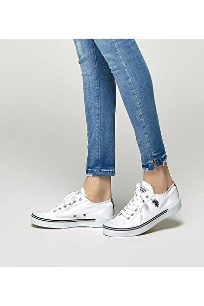PENELOPE Beyaz Kadın Sneaker 100249227