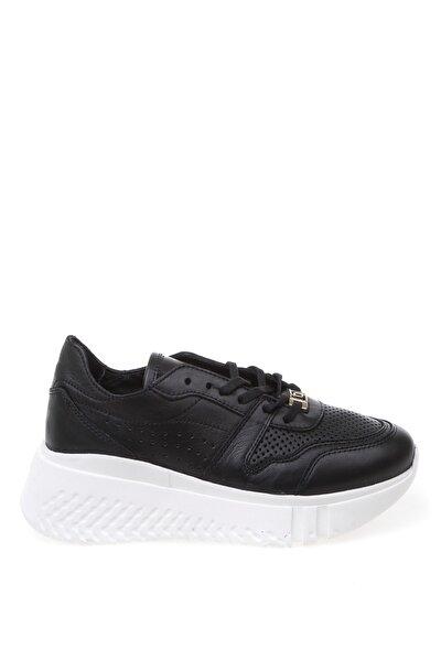 Kadın Siyah Sneakers 504394537