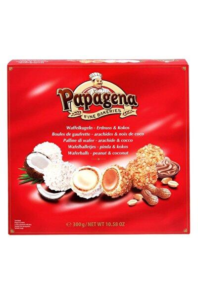 Peanut Dolgulu Çikolata Topları 300 g