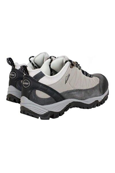 Grepon Gri Outdoor Ayakkabı