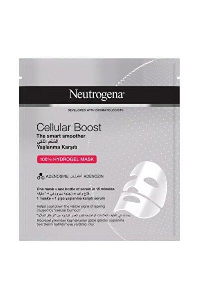Cellular Boost Yaşlanma Karşıtı Maske 30ml