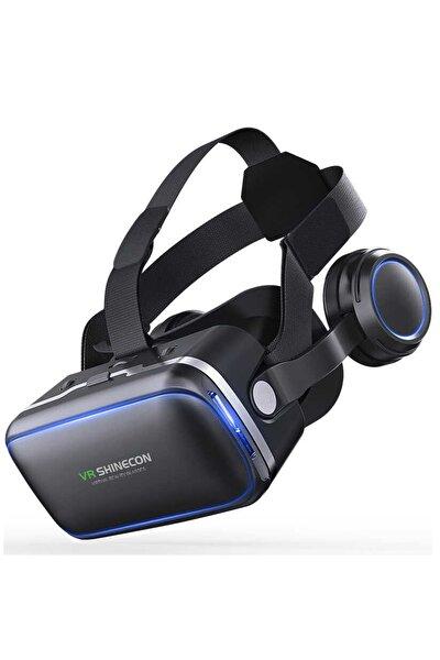 Shinecon 3D Sanal Gerçeklik Gözlüğü 3.5-6.2 İnç