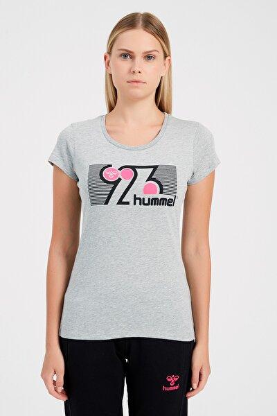 Kadın T-Shirt Hmlpeardy Ss Tee