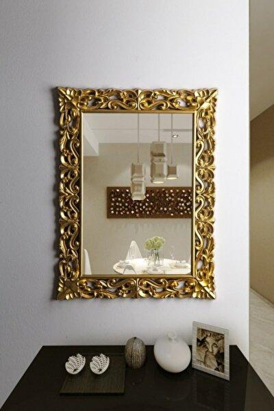Dikdörtgen Desenli Ayna