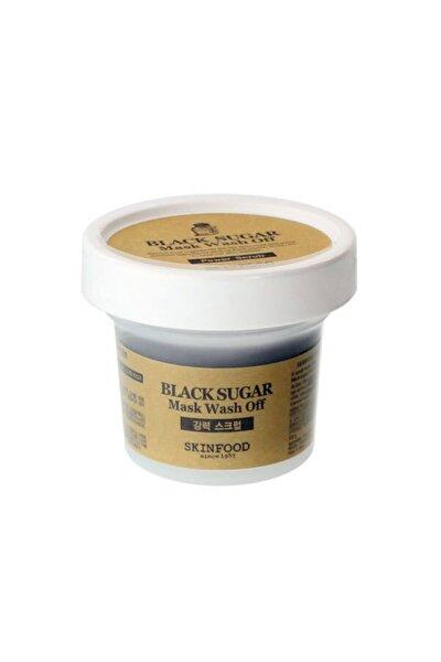 Black Sugar Çok Kullanımlık Yenileyici Yüz Maskesi 100gr.