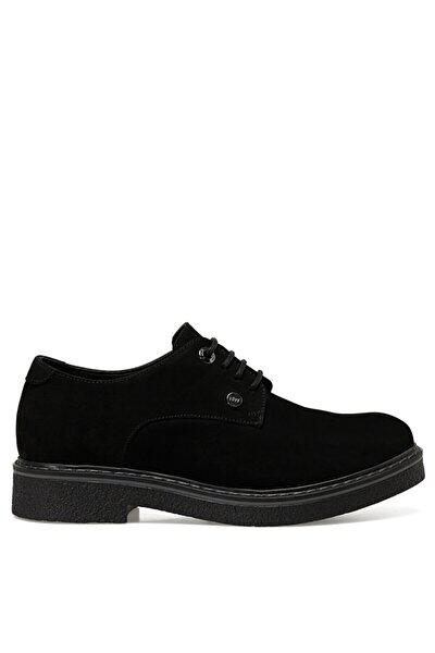 LITO2 Siyah Kadın Oxford Ayakkabı 100582284