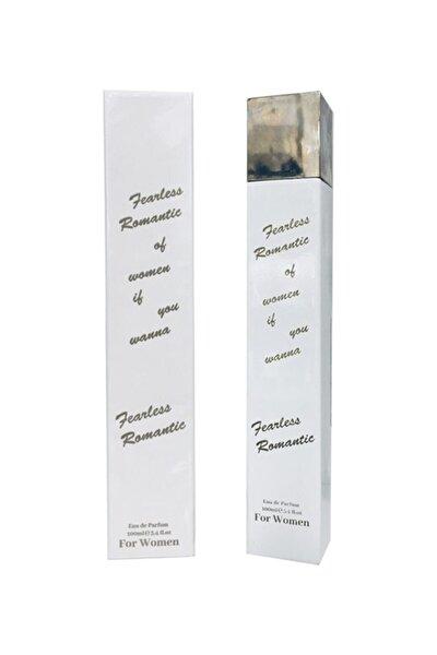Fearless Romantic 100 Ml Edp Kadın Beyaz Parfüm