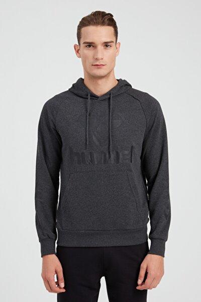 Erkek Spor Sweatshirt - Hmlmaroni Hoodie