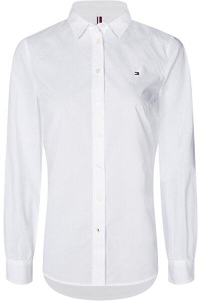 Kadın Beyaz Lacıe Shırt Ls W2 Gömlek