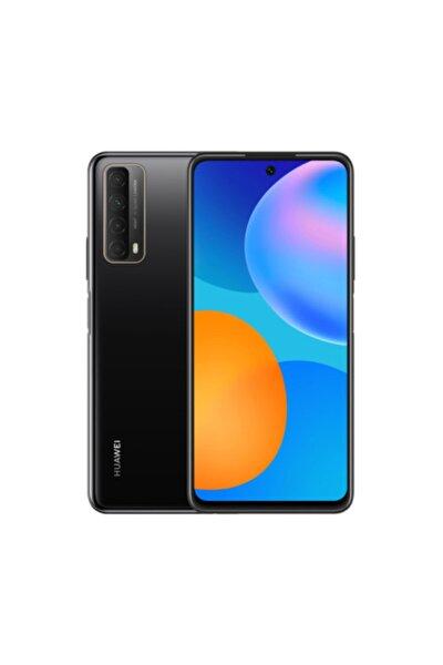 P Smart 2021 128GB Gece Yarısı Siyahı Cep Telefonu (Huawei Türkiye Garantili)