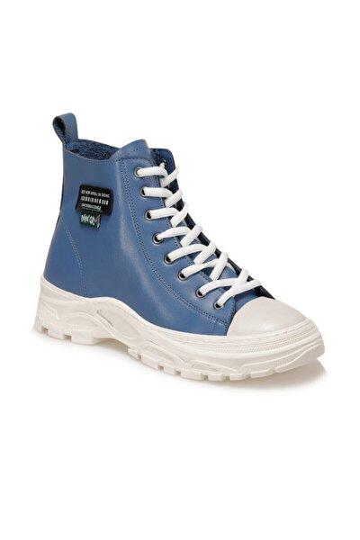 TAYLOR Mavi Kadın Sneaker 100913157