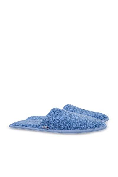 Erkek Mavi Banyo Terliği Ss0582 Cf