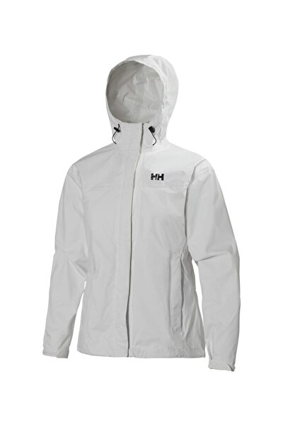 Kadın Beyaz Hh W Loke Jacket