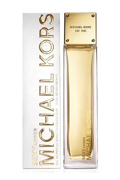 Sexy Amber Edp 100 ml Kadın Parfüm 22548289655