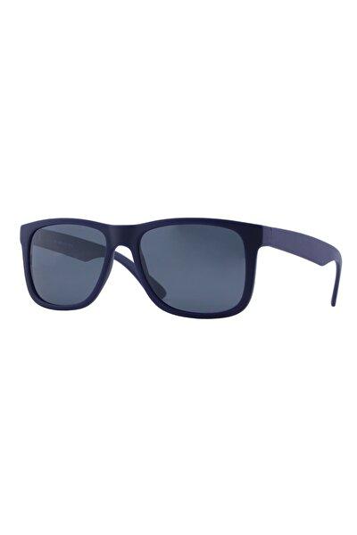 Justin Blue Polarize Kırılmaz Hafif Unisex Güneş Gözlüğü