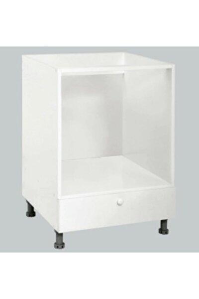 Ankastre Mutfak Dolabı Düz-çekmeceli-kapaklı Modül Tüm Setlere Vda-389