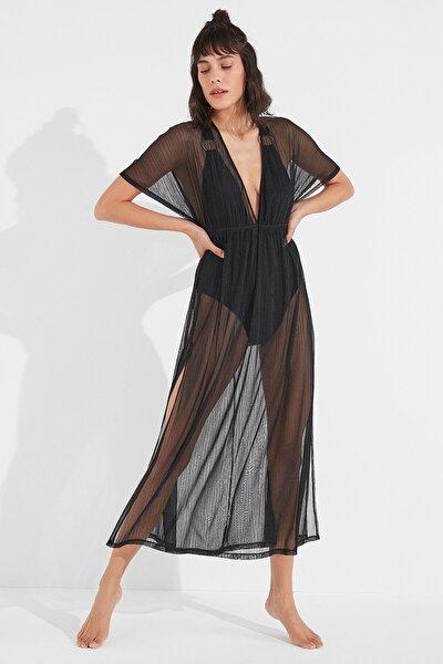Siyah Lal Elbise