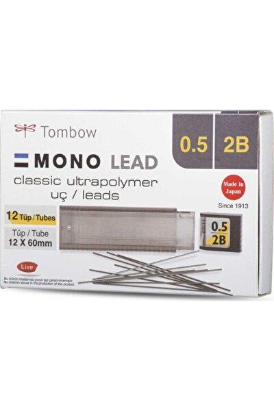 Mono Lead 0.5mm 2b Min (uç) 12'li Kutu