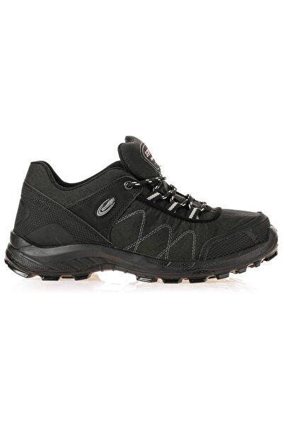 Su Geçirmez Tekstil Siyah Erkek Ayakkabı M1237ts
