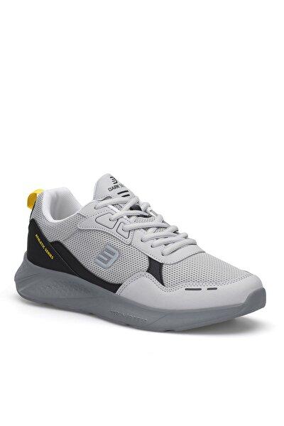 Buz Siyah Erkek Sneaker