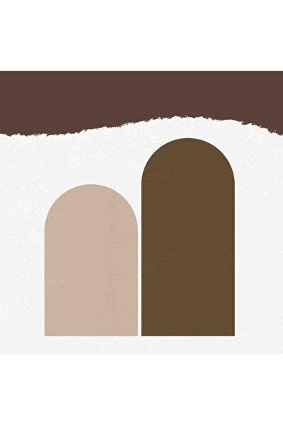 Bohem Kemerler 2'li Duvar Sticker Seti