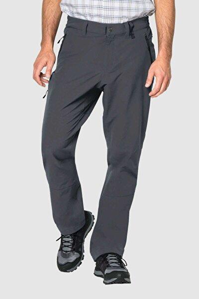 Erkek Gri Xt Outdoor Pantolonu