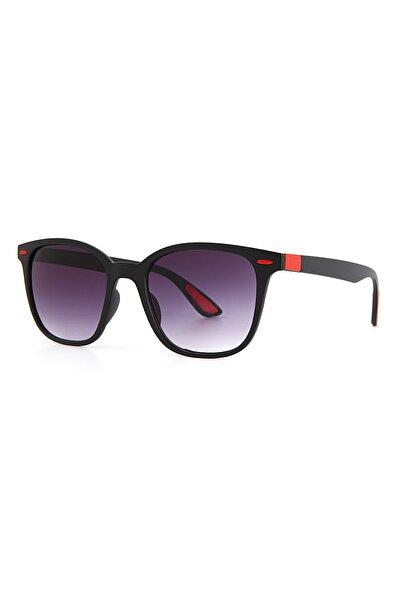 Kırmızı Unisex Güneş Gözlüğü Apsd00111