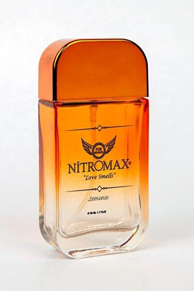 Lemoni'e Edp 50 ml Kadın Parfüm 088300162512