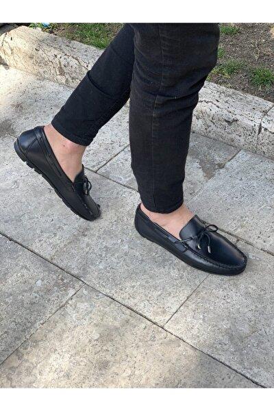 Hakiki Deri Erkek Ayakkabı Loafer 00811