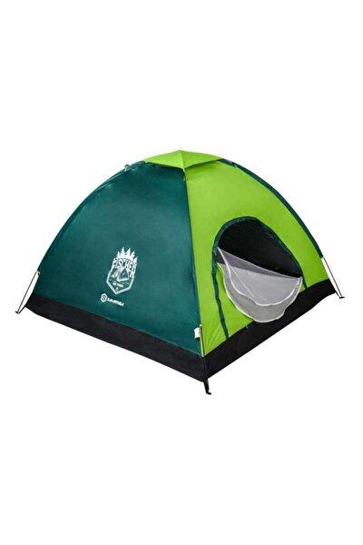 Kamp Çadırı 4 Kişilik 200*200*135 Cm