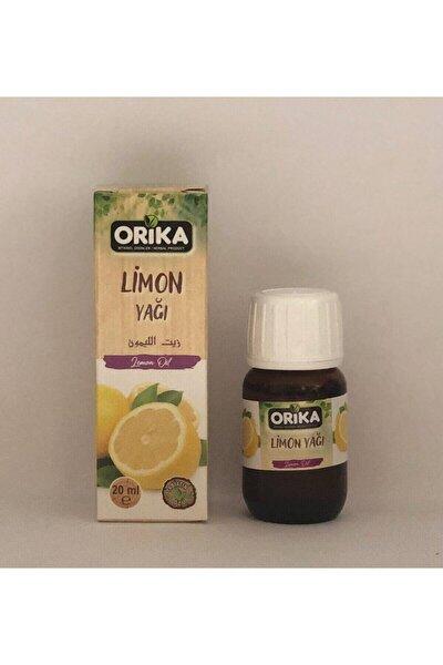 Limon Yağı 20 Ml. Ork