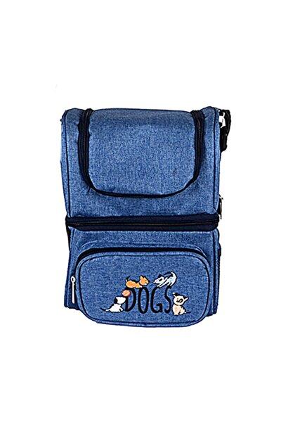 Dogs Lacivert Isı Yalıtımlı Çanta