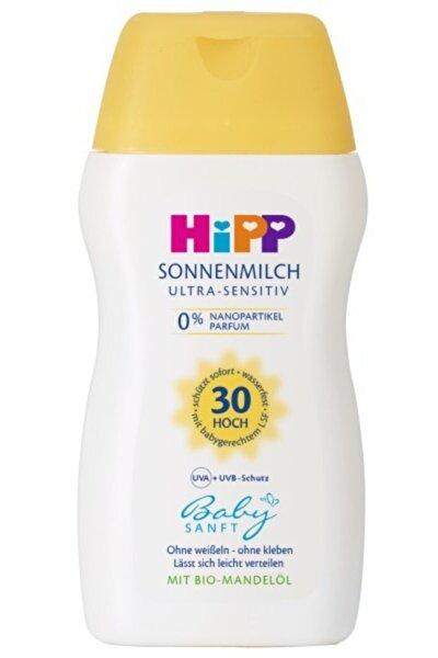 Babysanft Mini Güneş Sütü 50ml